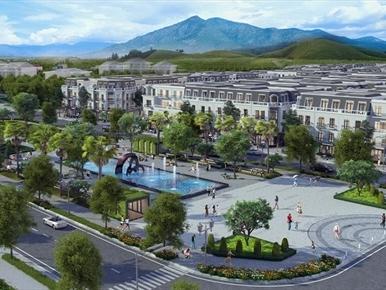 Vingroup xây khu đô thị Vinhomes gần 70ha tại Hạ Long