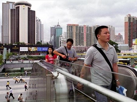 Đây là cách tầng lớp trung lưu Trung Quốc kiếm và tiêu tiền