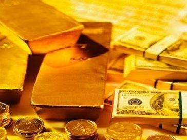 Giá vàng tuần tới dự báo tiếp tục tăng, ngóng phiên họp Fed
