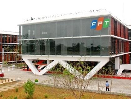 FPT đề xuất trả cổ tức tỷ lệ 20% bằng tiền mặt năm 2016