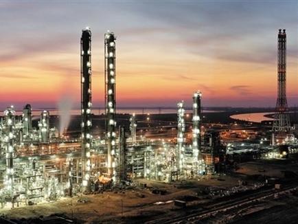 Ngân hàng Trung Quốc đổ tiền cho các dự án hóa dầu của Iran