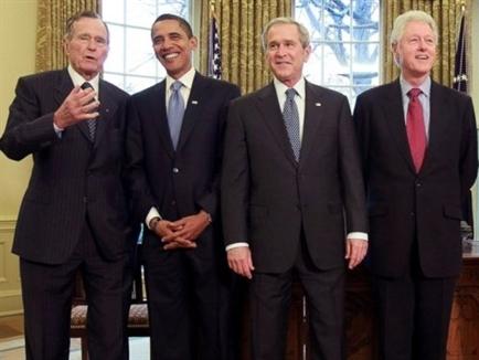 Chuyện thú vị về các tổng thống Mỹ