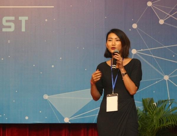 3 bí quyết thành công của nữ giám đốc Google Việt Nam