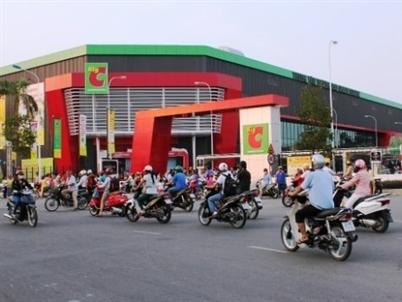 Co.opmart và Masan cũng tham gia mua Big C Việt Nam