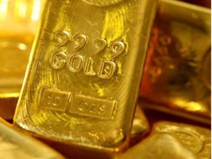 Giá vàng tăng vọt lên 1.260 USD/ounce sau tuyên bố phiên họp Fed