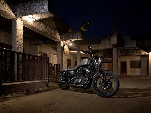 Mua/Bán xe mô tô Harley-Davidson đã qua sử dụng chính hãng đầu tiên tại Việt Nam và Bán mô tô Harley-Davidson trả góp