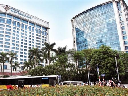 Nhà đầu tư Singapore muốn mua 25% vốn Hanel