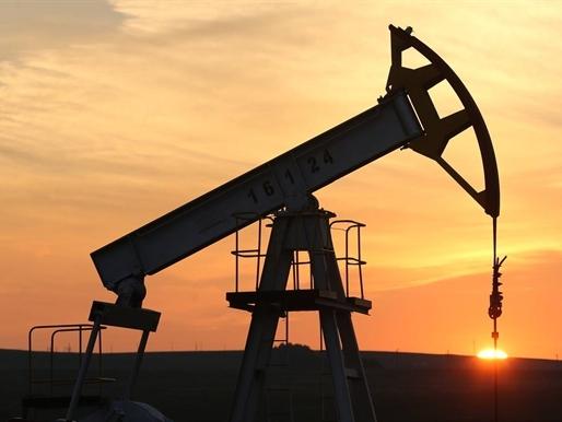 Giá dầu Mỹ tăng đột biến, vượt 40 USD/thùng