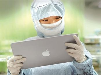 Apple muốn gì khi định đầu tư 1 tỉ USD vào Việt Nam?