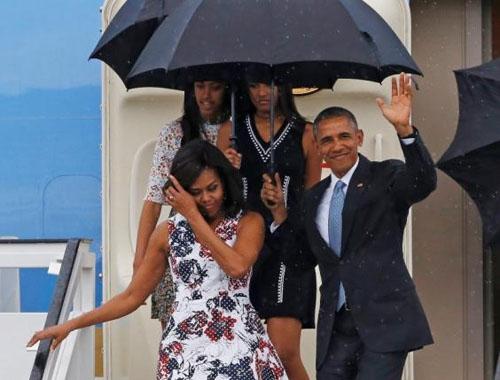 Cuba lần đầu đón tổng thống Mỹ sau 88 năm