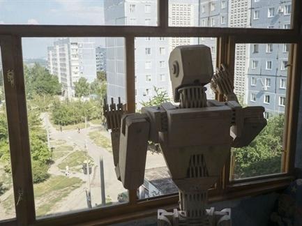 80% người Trung Quốc tin rằng họ sẽ bị thay thế bởi robot
