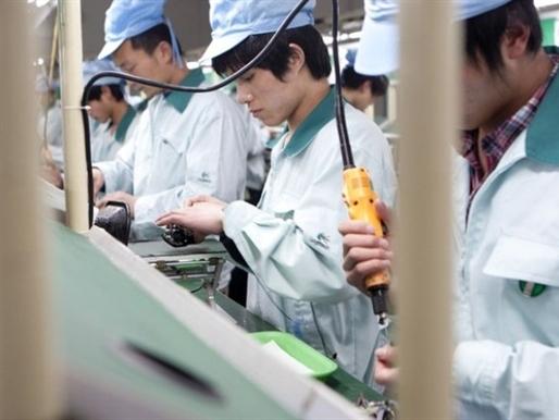 Đà tăng lương tại Trung Quốc chững lại