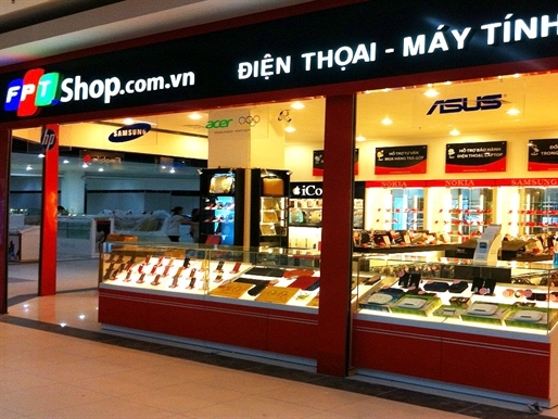 FPT bán FPT Shop: Nomura (Nhật Bản) và Bản Việt sẽ tư vấn