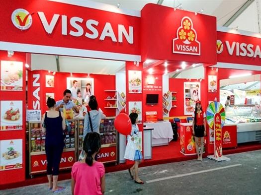 Anco trở thành nhà đầu tư chiến lược của Vissan