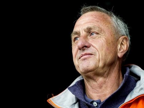 14 bài học lãnh đạo đáng suy ngẫm từ huyền thoại bóng đá Johan Cruyff