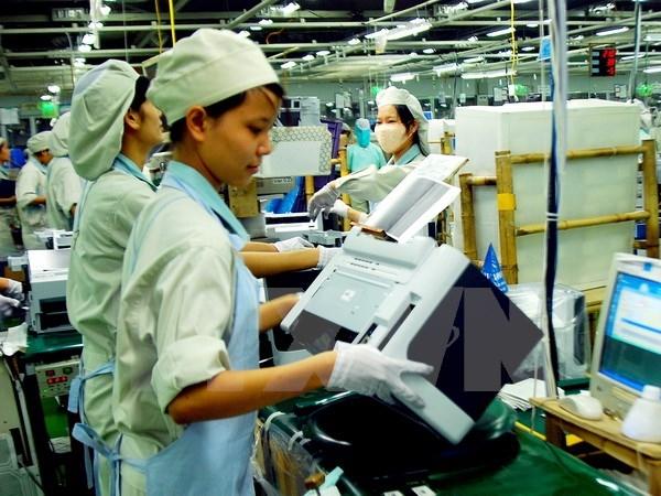 Samsung đầu tư 300 triệu USD cho trung tâm R&D ở Hà Nội