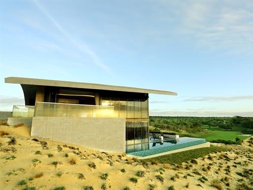 Hồ Tràm Strip công bố dự án Gallery Villas