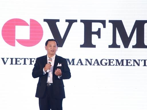 VFM ra mắt nhận diện thương hiệu mới