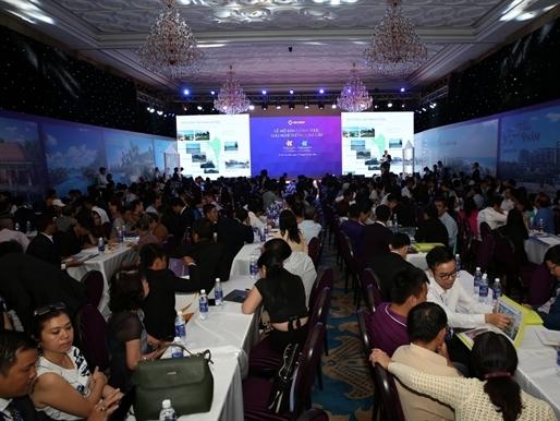 Bất động sản nghỉ dưỡng thương hiệu Sun Group hút nhà đầu tư quốc tế