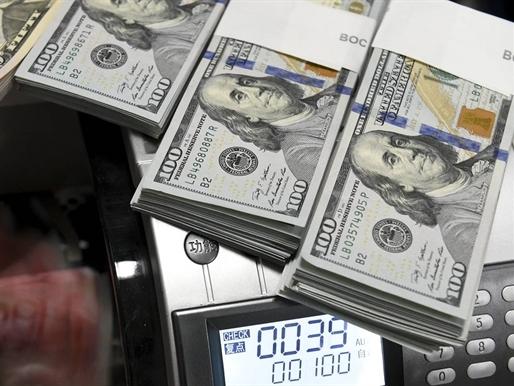 USD xuống thấp nhất nhiều tháng bất chấp số liệu việc làm tích cực