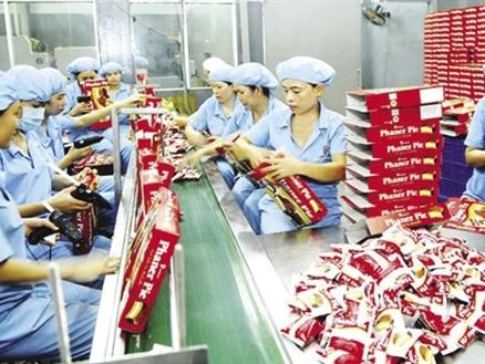 Bánh kẹo Phạm Nguyên đang cạnh tranh với các ông lớn ra sao?