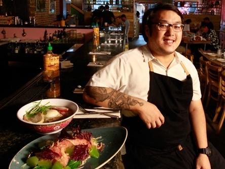 Cậu chủ gốc Việt với hành trình của nhà hàng ngon nhất Honolulu