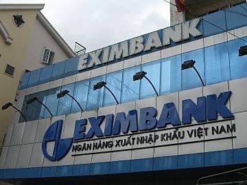 Cổ phiếu EIB bị đưa vào diện cảnh báo
