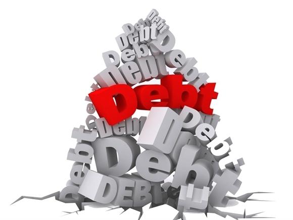 17 quốc gia có tỷ lệ nợ công cao nhất trên thế giới