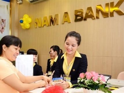 NamA Bank lên kế hoạch 2016 lãi 300 tỷ đồng, tăng 19%