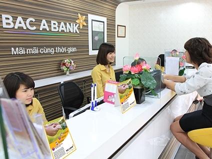 Bac A Bank đặt kế hoạch lợi nhuận 400 tỷ đồng, tăng 7% so với năm 2015