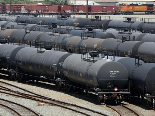 Giới đầu cơ Mỹ đang cất giữ dầu thô ở đâu?
