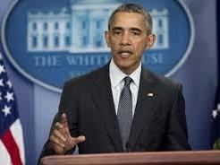 Tổng thống Obama: