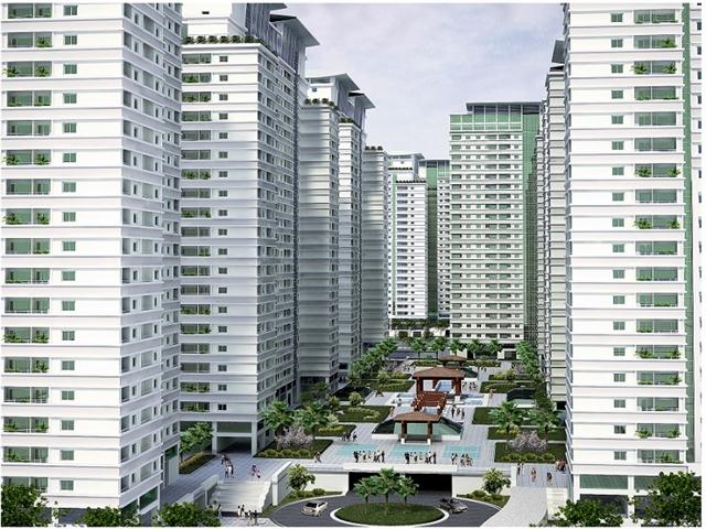 Lượng giao dịch căn hộ tại Hà Nội sụt giảm