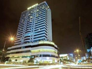 Tập đoàn Hong Kong tính chi 14 triệu USD mua khách sạn 5 sao ở Đà Nẵng