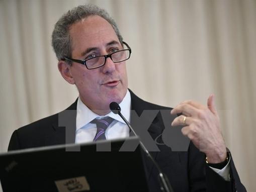 Quốc hội Mỹ nhiều khả năng xem xét TPP sau tháng 11 tới
