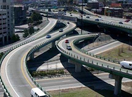 Hà Nội đầu tư đường Vành đai 2 trên cao đoạn cầu Vĩnh Tuy-Ngã tư Sở theo hình thức BT