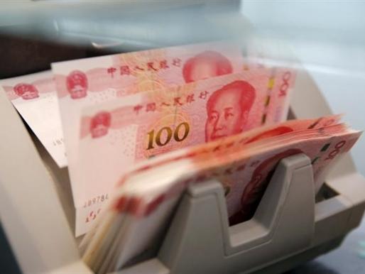 Dự trữ ngoại hối Trung Quốc tăng lần đầu tiên 5 tháng qua