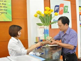 FPT đầu tư mạo hiểm 1 triệu USD vào các dự án khởi nghiệp