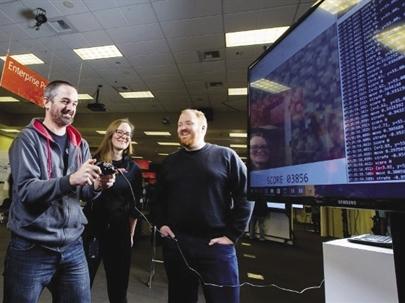 Trí tuệ nhân tạo: Cuộc chạy đua tỷ đô