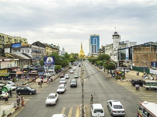 Doanh nghiệp Việt đang làm gì ở đấu trường Myanmar?