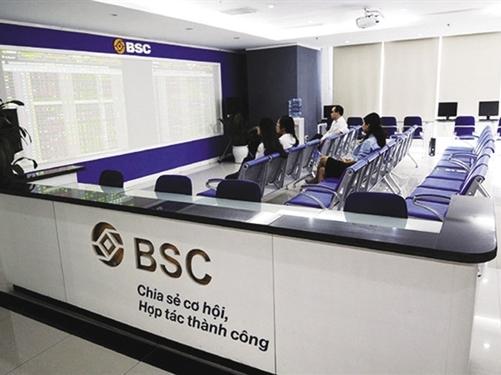 Liệu BSC có hấp dẫn khối ngoại?