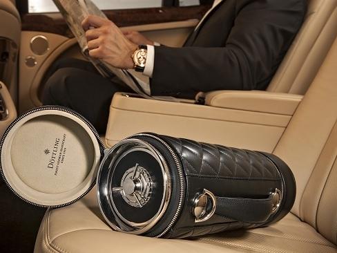 Đây là loại két sắt nhà giàu thế giới thường dùng