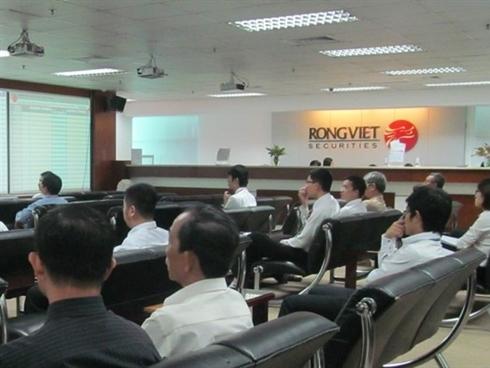 Chứng khoán Rồng Việt dự kiến tăng vốn lên trên 1.000 tỷ đồng