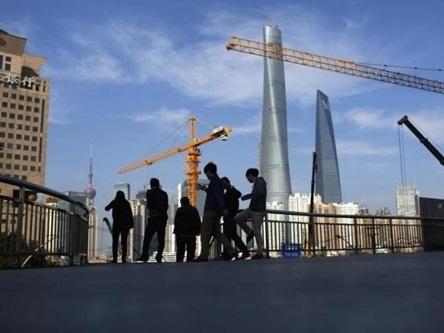 Trung Quốc có thể tăng trưởng chậm nhất 7 năm