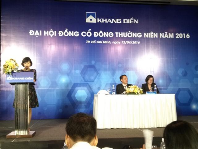 Thâu tóm BCI với quỹ đất Tây Nam TPHCM, KDH vẫn muốn mua thêm đất phía Đông