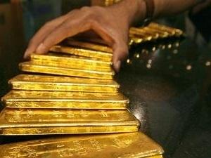 Lo vàng 'chảy' ra nước ngoài