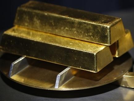 Giá vàng tiếp tục đứng ở đỉnh 3 tuần