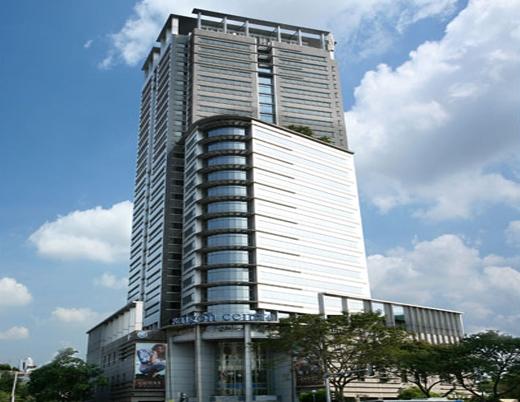 Sowatco muốn thoái hết vốn khỏi dự án Saigon Centre