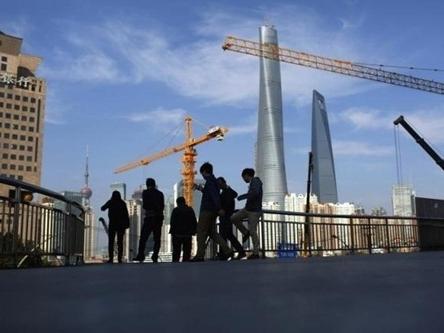 Kinh tế Trung Quốc khởi sắc trong quý I