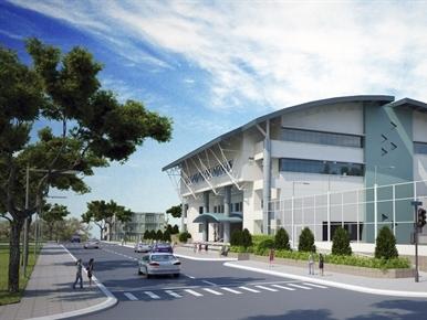 TPHCM xây trung tâm thể thao 220 tỷ đồng tại quận 2 theo hình thức công tư